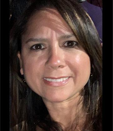 Dr. Karen Carrasquillo