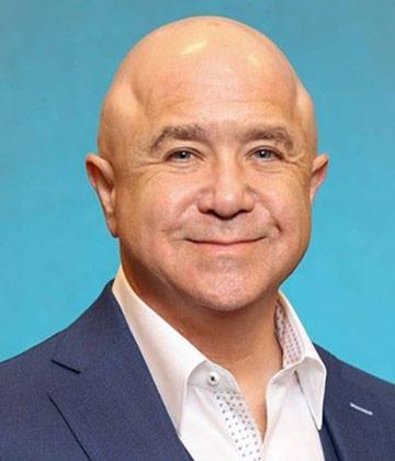 Dr. Alan Glazier