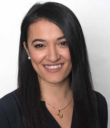 Dr. Anita Gulmiri