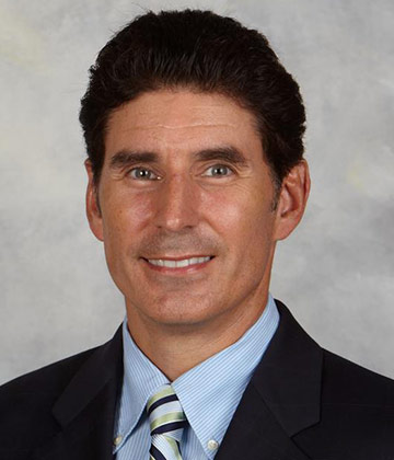 Dr. David Seibel