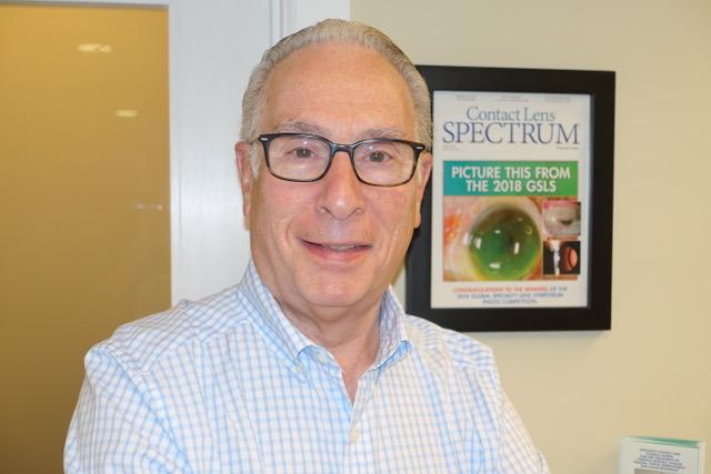 Dr. Edward Boshnick